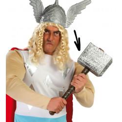 Martillo Nórdico de 50 cm - Mjolnir