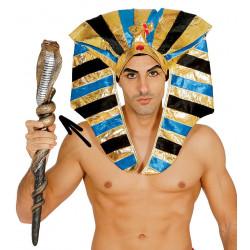 Cetro de Serpiente para Hechicero - Cetro Egipcio 65 cm