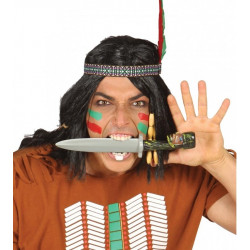 Cuchillo Indio 32 Cm