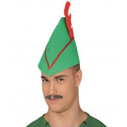"Sombrero Robin o Arquero ""Adulto"""