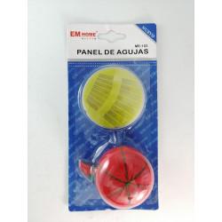 Panel de Agujas