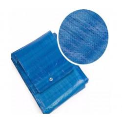 Cubierta Azul para Carga, 4x5M Aproximadamente