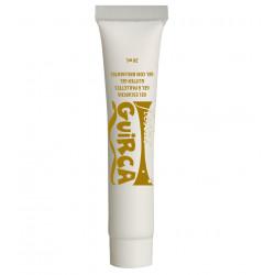 Maquillaje en crema blanco, calidad alta
