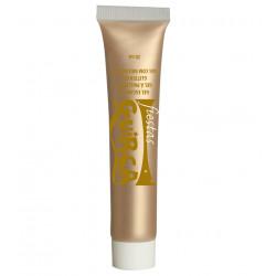 Maquillaje en Crema Oro