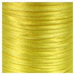 Cinta cola de ratón 1 mm Amarilla