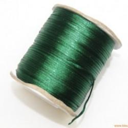 Cinta cola de ratón 1 mm verde oscuro