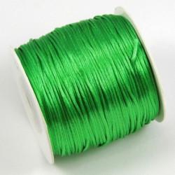 Cinta cola de ratón 1 mm verde