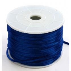 Cinta cola de ratón 1 mm azul marino