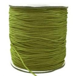 Cinta cola de ratón 1 mm verde oliva