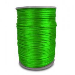 Cinta cola de ratón 1 mm verde claro