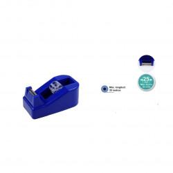Porta celo pequeño azul 12x5cm