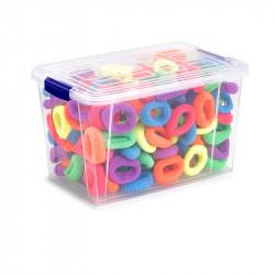 Mini Caja Plástica multiusos 400ml