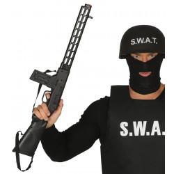 Rifle de asalto SWAT 69 cms PVC