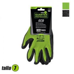 Guantes de Protección Eco Talla 7