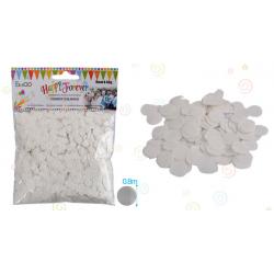 Confetti Blanco