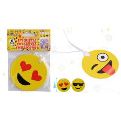 Etiquetas Emoticonos