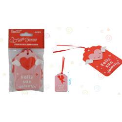 Etiquetas 'Feliz San Valentin'