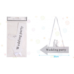 Flecha 'Wedding Party'