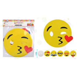 Mascara Emoticonos