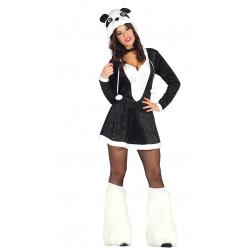 Osita panda adulta