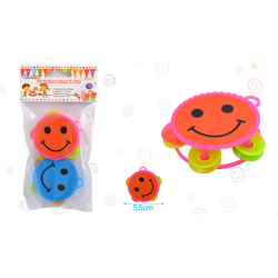 Pandereta para Piñata
