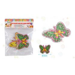Mariposas para Piñata