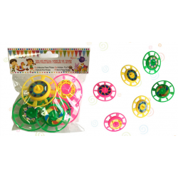 Spinners para Piñata