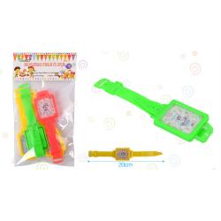 Accesorios Piñata Reloj