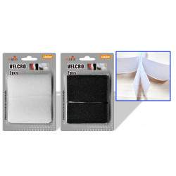 Velcro Adhesivo 8.0x20cms