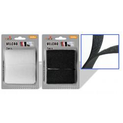 Velcro para Costura 8.0x30cms