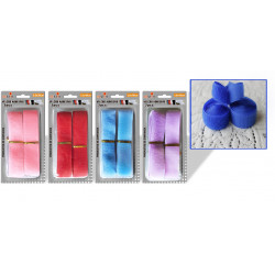 Velcro para Costura 2.0x100cms Varios Colores