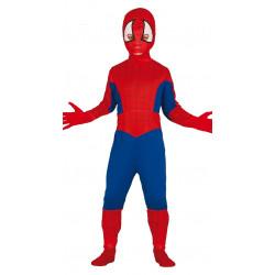 Disfraz de Spider Boy infantil. Disfraz de Spiderman para niño