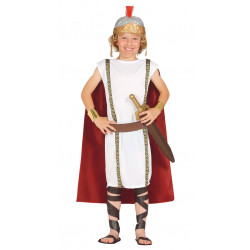 Disfraz de romano infantil. Disfraz de soldado para niño