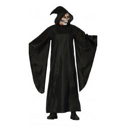 Disfraz de La muerte Adulto