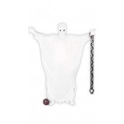 Disfraz de Fantasma Adulto