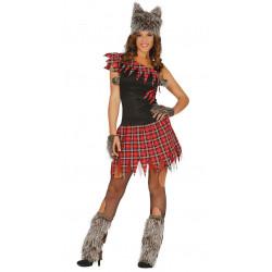 Disfraz Werewolf Adulto