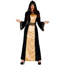 Disfraz Sacerdotisa oscura Adulto