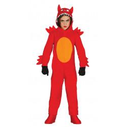 Disfraz Demonio Malvado Infantil