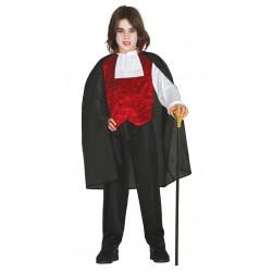 Disfraz Vampiro Caleb Infantil