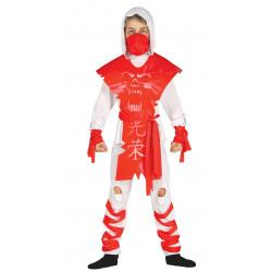 Disfraz Dark Ninja Infantil