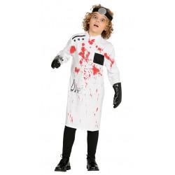 Killer doctor Infantil