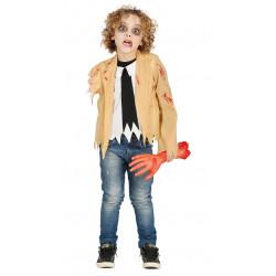 No arm zombie Infantil