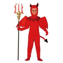 Disfraz de diablo Infantil