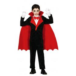 Vampiro Malvado Infantil
