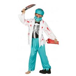 Dr. Zombie Infantil