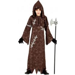 Disfraz Señor del mal Infantil