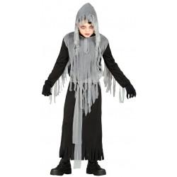 Disfraz Espíritu del mal Infantil