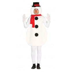 Snowman adulto