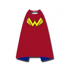 Capa Superhéroe, Wonder Woman