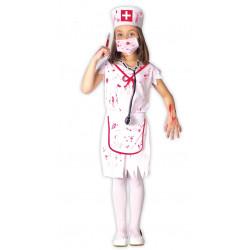 Enfermera zombie Infantil